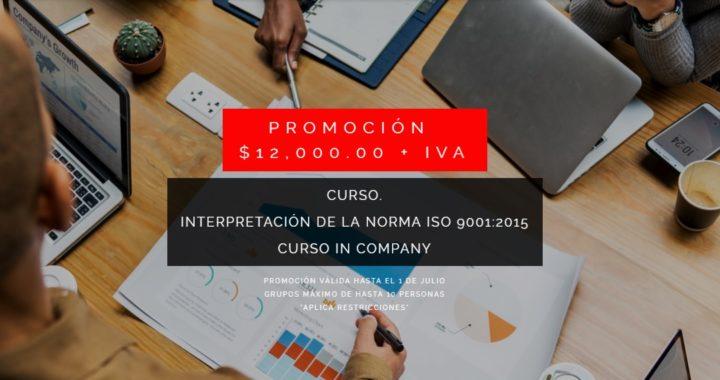 Interpretación de la Norma ISO 9001 SINTRA