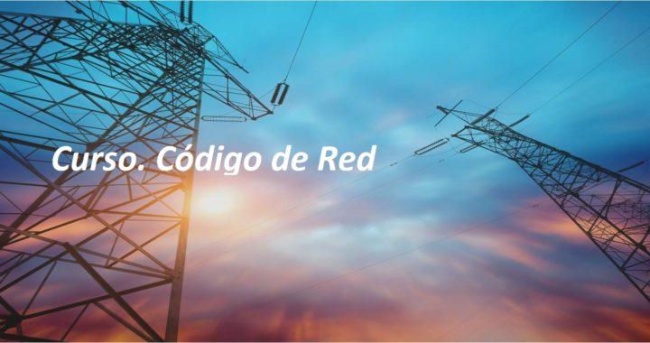 Curso. Código de Red CFE SINTRA