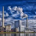 Impactos ambientales de una empresa SINTRA